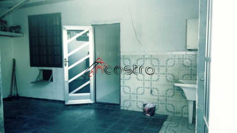 NCastro19 - Casa em Condominio À VENDA, Vicente de Carvalho, Rio de Janeiro, RJ - M2064 - 21