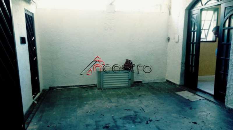 NCastro20 - Casa em Condominio À VENDA, Vicente de Carvalho, Rio de Janeiro, RJ - M2064 - 16