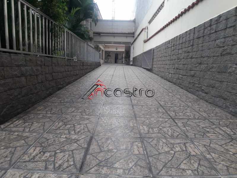 NCastro01. - Casa à venda Rua Leonidia,Olaria, Rio de Janeiro - R$ 900.000 - M2193 - 22