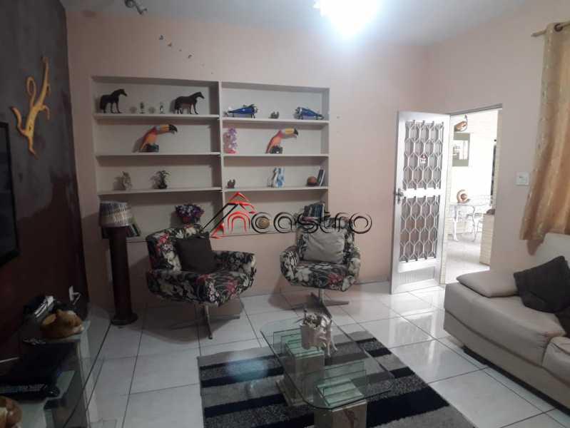 NCastro14. - Casa à venda Rua Leonidia,Olaria, Rio de Janeiro - R$ 900.000 - M2193 - 4
