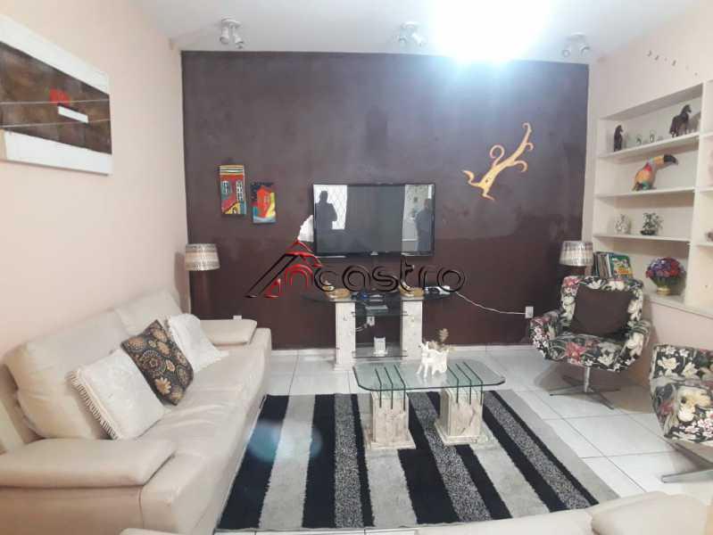 NCastro15. - Casa à venda Rua Leonidia,Olaria, Rio de Janeiro - R$ 900.000 - M2193 - 3