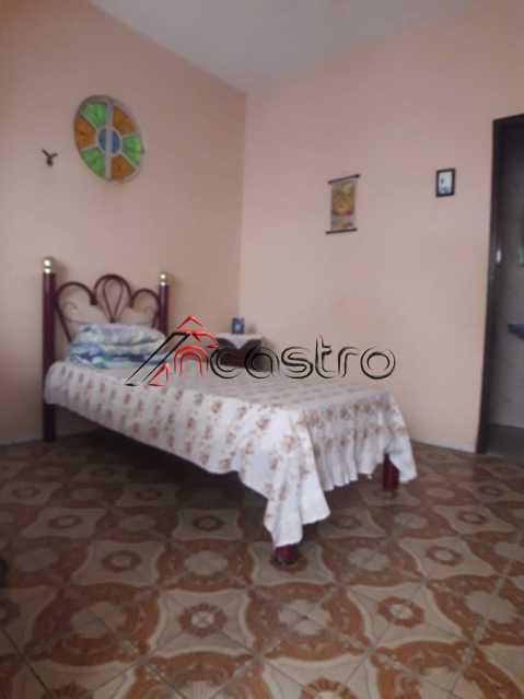 NCastro16. - Casa à venda Rua Leonidia,Olaria, Rio de Janeiro - R$ 900.000 - M2193 - 9