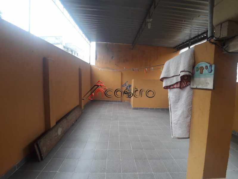 NCastro21. - Casa à venda Rua Leonidia,Olaria, Rio de Janeiro - R$ 900.000 - M2193 - 25