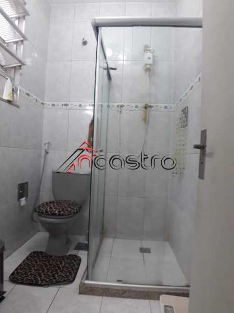 NCastro24. - Casa à venda Rua Leonidia,Olaria, Rio de Janeiro - R$ 900.000 - M2193 - 16