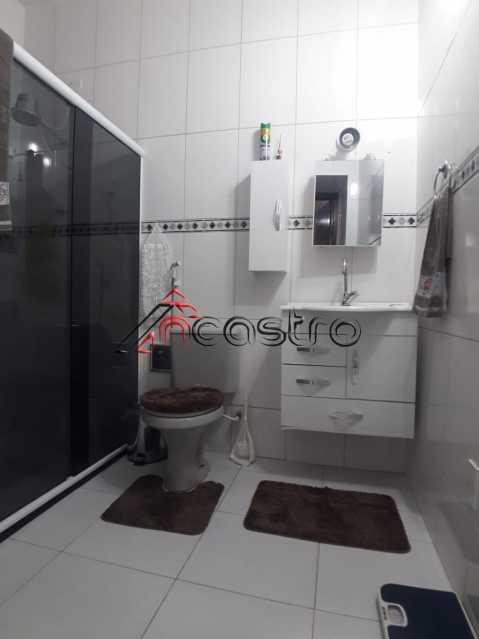 NCastro25. - Casa à venda Rua Leonidia,Olaria, Rio de Janeiro - R$ 900.000 - M2193 - 17