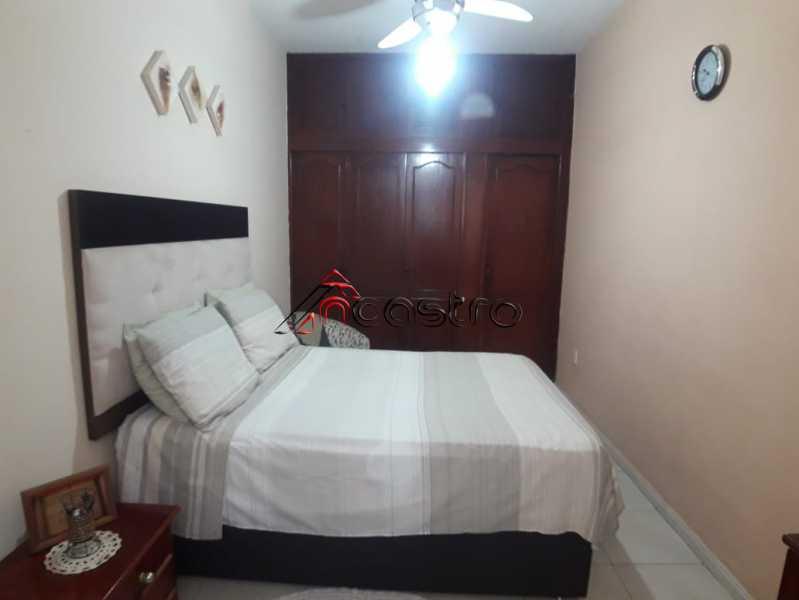 NCastro31. - Casa à venda Rua Leonidia,Olaria, Rio de Janeiro - R$ 900.000 - M2193 - 8