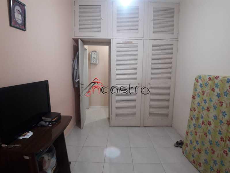 NCastro36. - Casa à venda Rua Leonidia,Olaria, Rio de Janeiro - R$ 900.000 - M2193 - 11