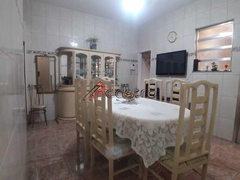 NCastro41. - Casa à venda Rua Leonidia,Olaria, Rio de Janeiro - R$ 900.000 - M2193 - 14