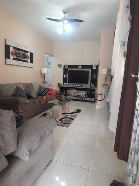 NCastro43. - Casa à venda Rua Leonidia,Olaria, Rio de Janeiro - R$ 900.000 - M2193 - 5