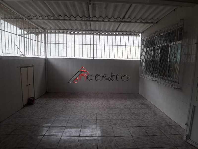 NCastro49. - Casa à venda Rua Leonidia,Olaria, Rio de Janeiro - R$ 900.000 - M2193 - 24