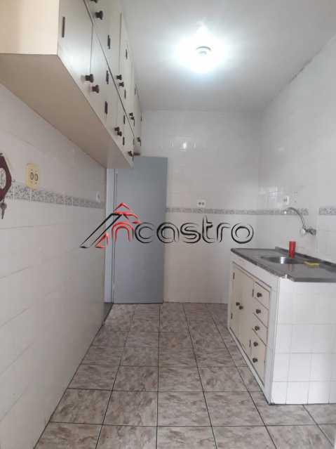 NCastro58. - Casa à venda Rua Leonidia,Olaria, Rio de Janeiro - R$ 900.000 - M2193 - 15