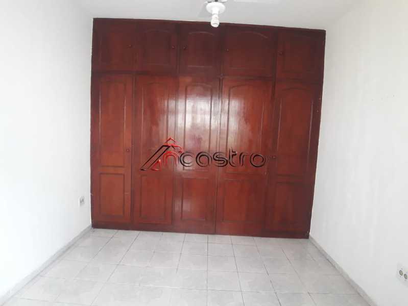 NCastro62. - Casa à venda Rua Leonidia,Olaria, Rio de Janeiro - R$ 900.000 - M2193 - 12