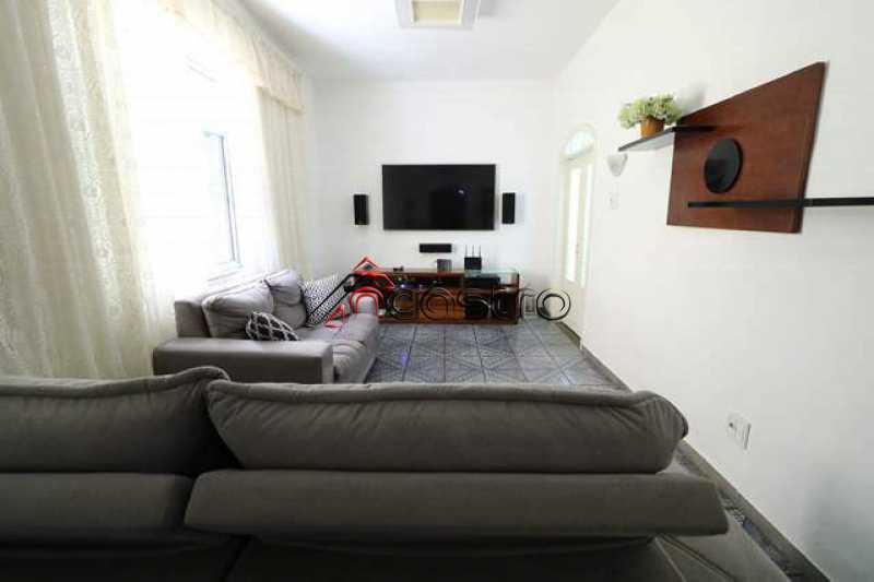 NCastro01 - Casa à venda Rua Jucari,Irajá, Rio de Janeiro - R$ 550.000 - M2194 - 1