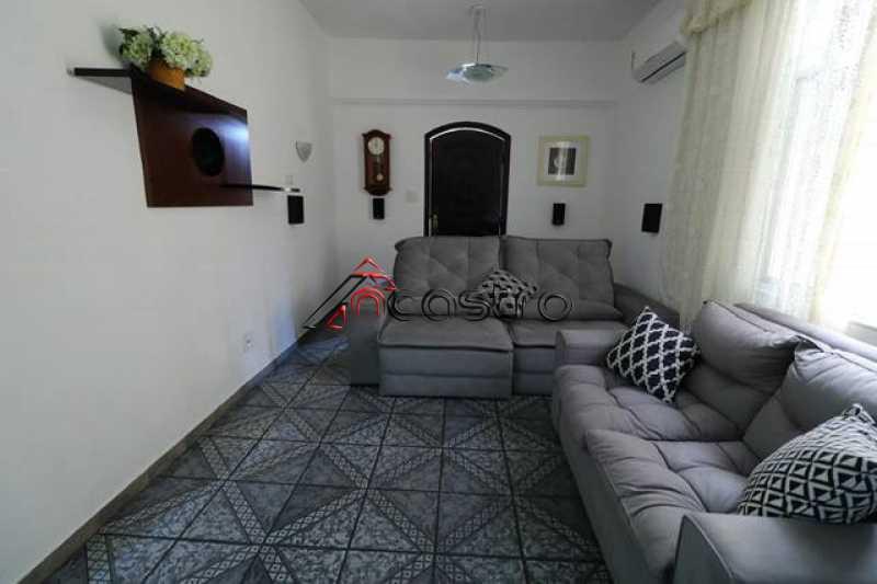 NCastro02 - Casa à venda Rua Jucari,Irajá, Rio de Janeiro - R$ 550.000 - M2194 - 3