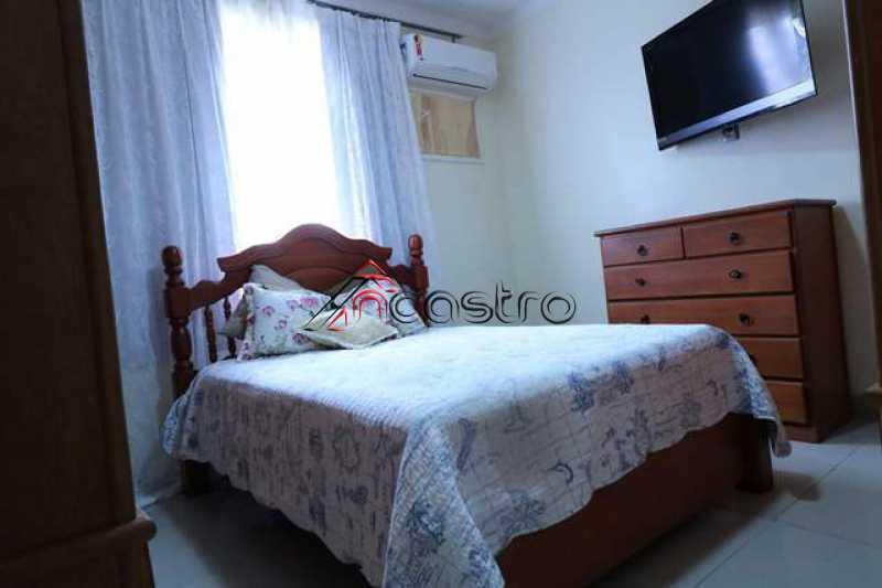 NCastro03 - Casa à venda Rua Jucari,Irajá, Rio de Janeiro - R$ 550.000 - M2194 - 4