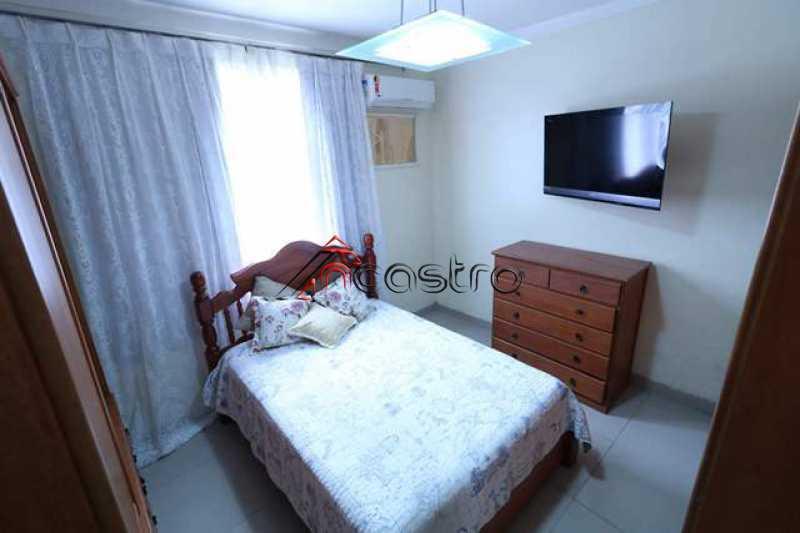 NCastro04 - Casa à venda Rua Jucari,Irajá, Rio de Janeiro - R$ 550.000 - M2194 - 5