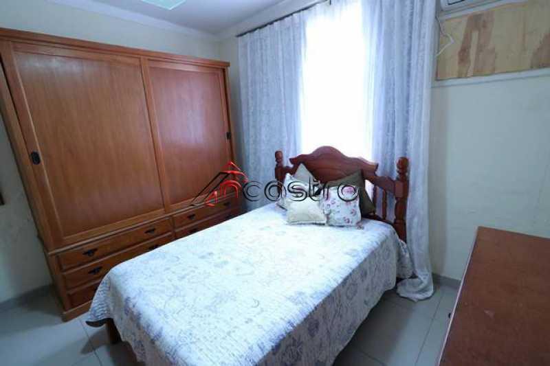 NCastro05 - Casa à venda Rua Jucari,Irajá, Rio de Janeiro - R$ 550.000 - M2194 - 6
