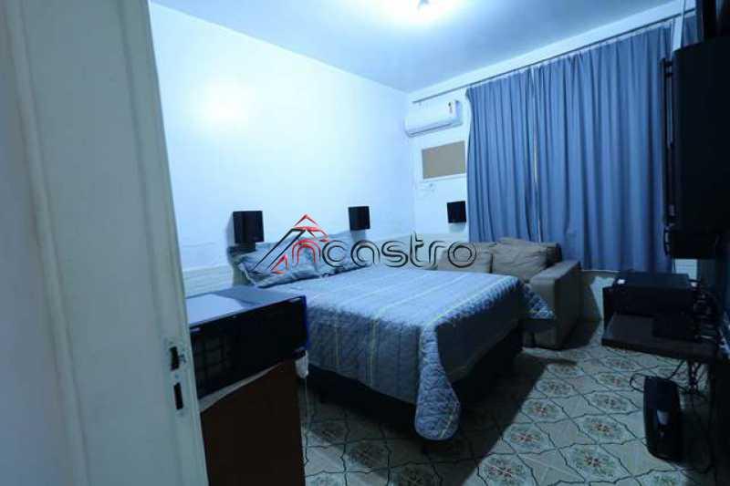NCastro08 - Casa à venda Rua Jucari,Irajá, Rio de Janeiro - R$ 550.000 - M2194 - 9