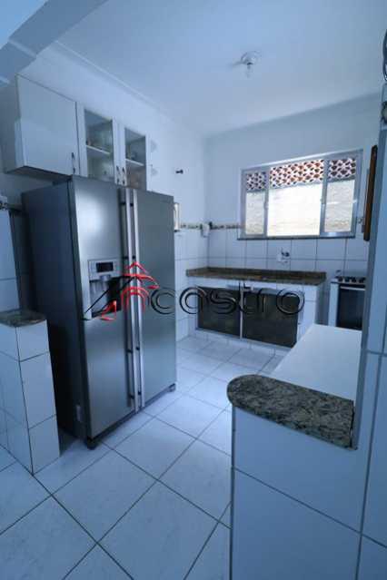 NCastro09 - Casa à venda Rua Jucari,Irajá, Rio de Janeiro - R$ 550.000 - M2194 - 10