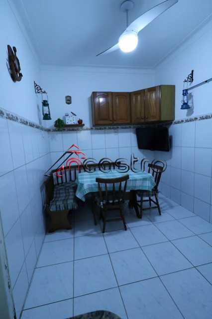 NCastro10 - Casa à venda Rua Jucari,Irajá, Rio de Janeiro - R$ 550.000 - M2194 - 11