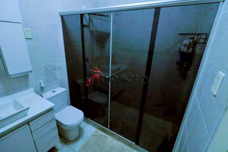 NCastro11 - Casa à venda Rua Jucari,Irajá, Rio de Janeiro - R$ 550.000 - M2194 - 12