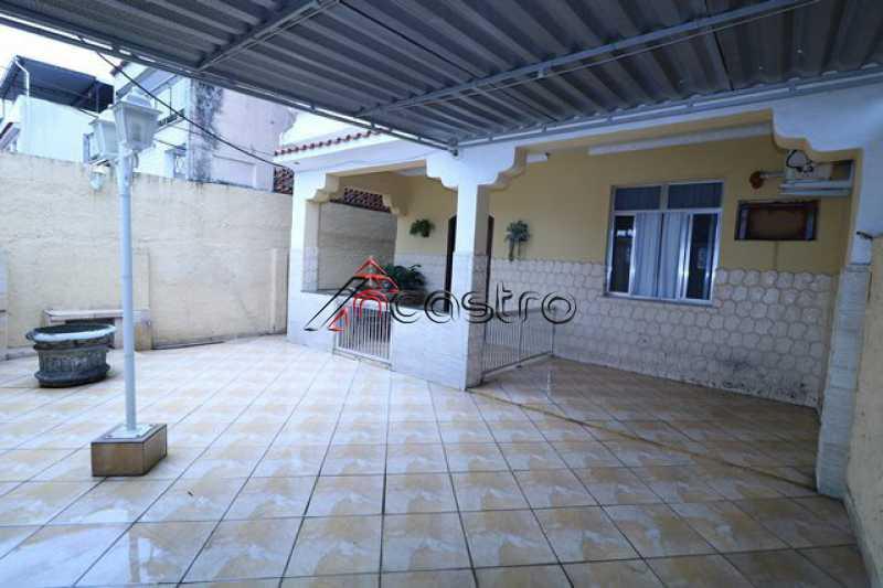 NCastro12 - Casa à venda Rua Jucari,Irajá, Rio de Janeiro - R$ 550.000 - M2194 - 13