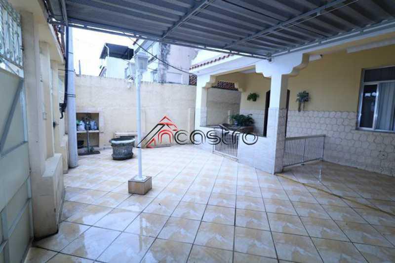 NCastro13 - Casa à venda Rua Jucari,Irajá, Rio de Janeiro - R$ 550.000 - M2194 - 14