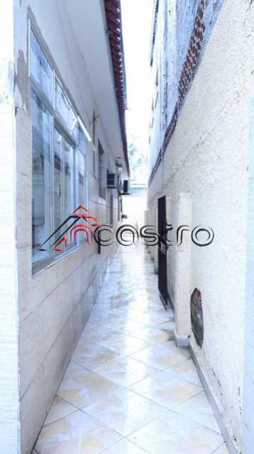 NCastro15 - Casa à venda Rua Jucari,Irajá, Rio de Janeiro - R$ 550.000 - M2194 - 16