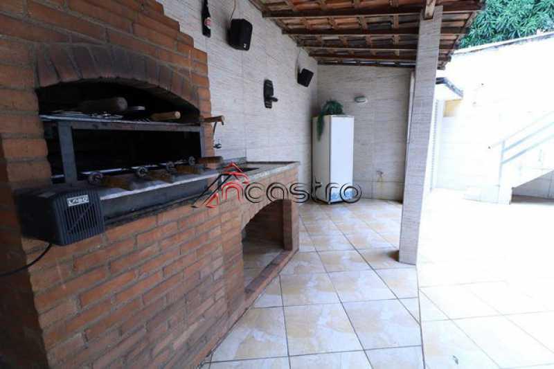 NCastro16 - Casa à venda Rua Jucari,Irajá, Rio de Janeiro - R$ 550.000 - M2194 - 17