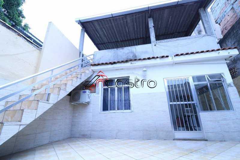 NCastro18 - Casa à venda Rua Jucari,Irajá, Rio de Janeiro - R$ 550.000 - M2194 - 19