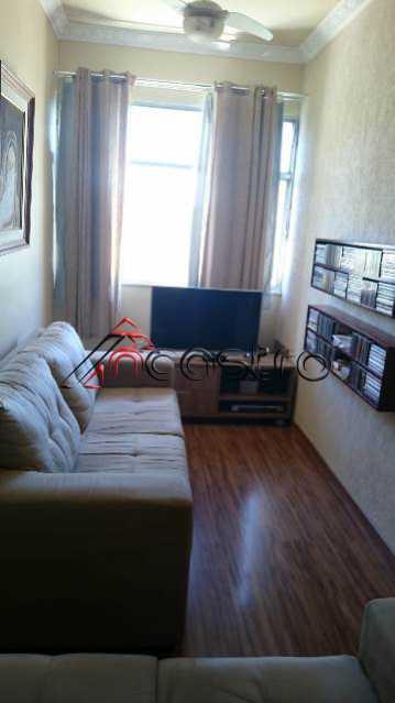NCastro01. - Apartamento à venda Rua Leopoldina Rego,Penha, Rio de Janeiro - R$ 300.000 - 2310 - 1