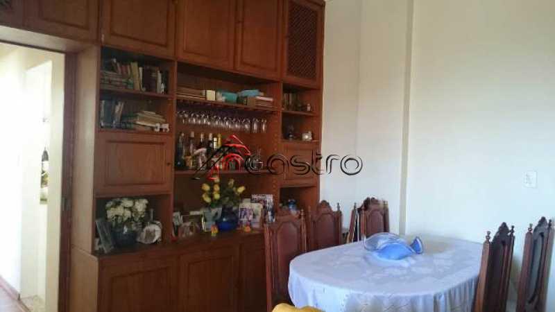 NCastro02. - Apartamento à venda Rua Leopoldina Rego,Penha, Rio de Janeiro - R$ 300.000 - 2310 - 3