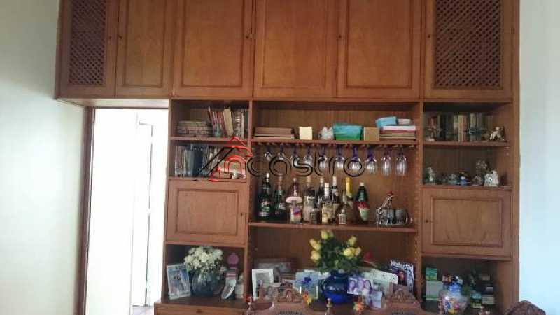 NCastro03. - Apartamento à venda Rua Leopoldina Rego,Penha, Rio de Janeiro - R$ 300.000 - 2310 - 4