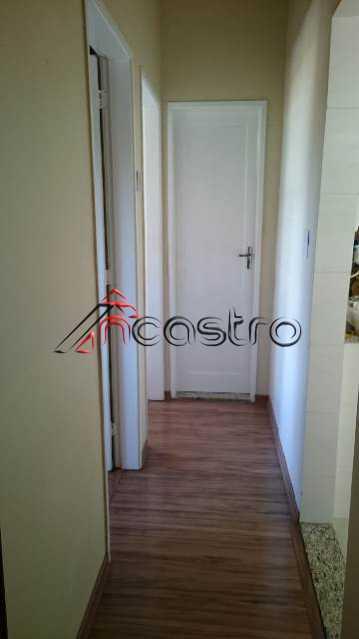 NCastro04. - Apartamento à venda Rua Leopoldina Rego,Penha, Rio de Janeiro - R$ 300.000 - 2310 - 5