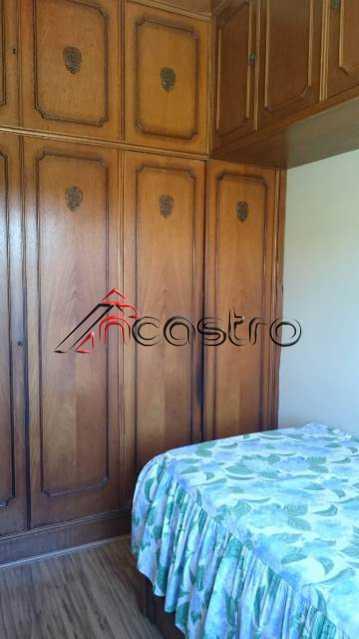 NCastro06. - Apartamento à venda Rua Leopoldina Rego,Penha, Rio de Janeiro - R$ 300.000 - 2310 - 7