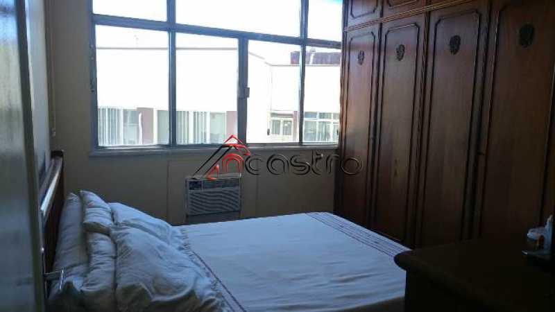NCastro07. - Apartamento à venda Rua Leopoldina Rego,Penha, Rio de Janeiro - R$ 300.000 - 2310 - 8