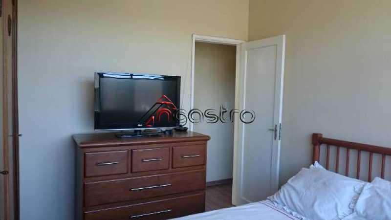 NCastro08. - Apartamento à venda Rua Leopoldina Rego,Penha, Rio de Janeiro - R$ 300.000 - 2310 - 9