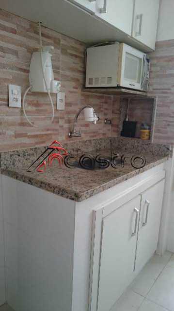 NCastro09. - Apartamento à venda Rua Leopoldina Rego,Penha, Rio de Janeiro - R$ 300.000 - 2310 - 10