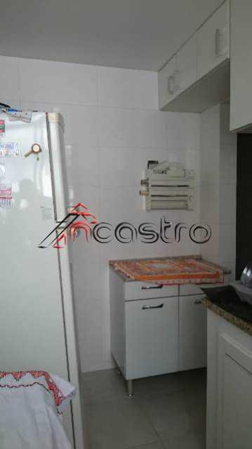NCastro10. - Apartamento à venda Rua Leopoldina Rego,Penha, Rio de Janeiro - R$ 300.000 - 2310 - 11