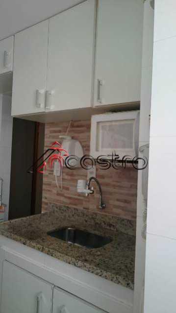 NCastro11. - Apartamento à venda Rua Leopoldina Rego,Penha, Rio de Janeiro - R$ 300.000 - 2310 - 12