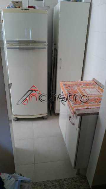NCastro14. - Apartamento à venda Rua Leopoldina Rego,Penha, Rio de Janeiro - R$ 300.000 - 2310 - 15