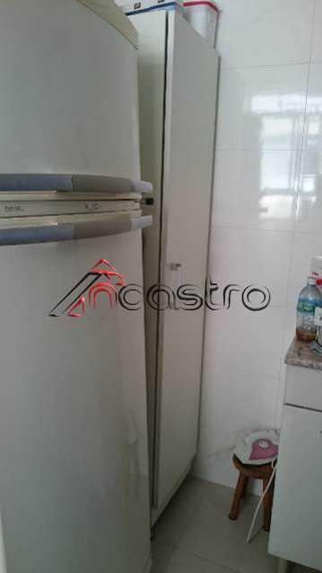 NCastro15. - Apartamento à venda Rua Leopoldina Rego,Penha, Rio de Janeiro - R$ 300.000 - 2310 - 16