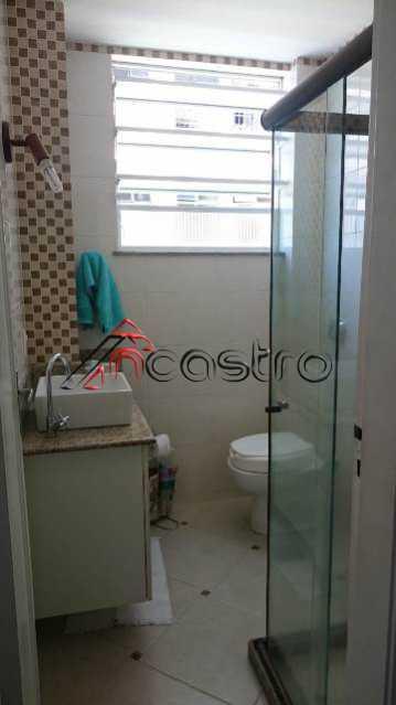 NCastro16. - Apartamento à venda Rua Leopoldina Rego,Penha, Rio de Janeiro - R$ 300.000 - 2310 - 17