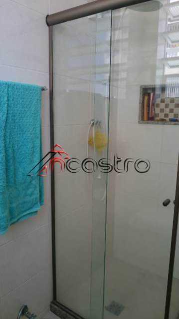 NCastro17. - Apartamento à venda Rua Leopoldina Rego,Penha, Rio de Janeiro - R$ 300.000 - 2310 - 18