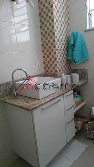 NCastro19. - Apartamento à venda Rua Leopoldina Rego,Penha, Rio de Janeiro - R$ 300.000 - 2310 - 20