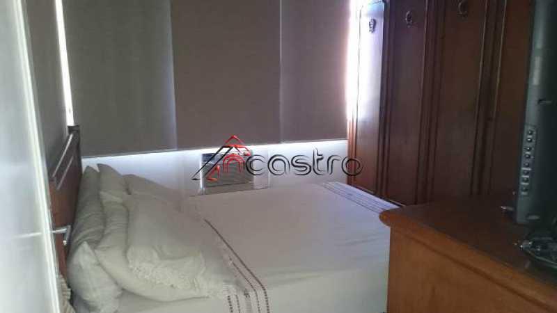 NCastro20. - Apartamento à venda Rua Leopoldina Rego,Penha, Rio de Janeiro - R$ 300.000 - 2310 - 21