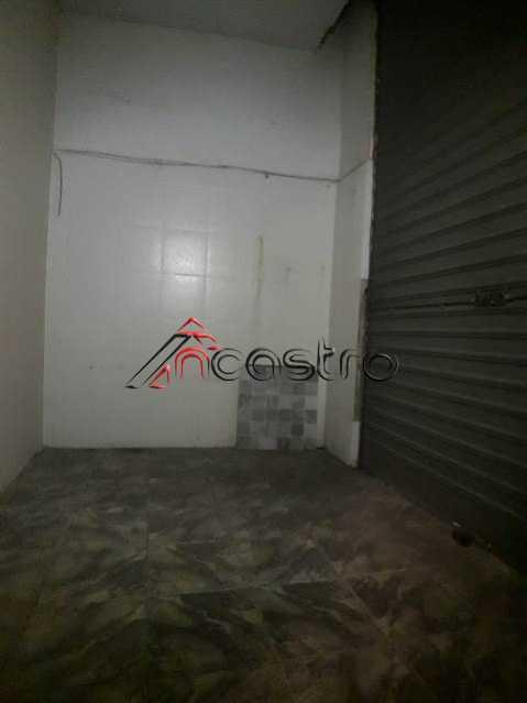 NCastro01. - Loja 60m² para alugar Rua Doutor Nunes,Olaria, Rio de Janeiro - R$ 1.500 - T1042 - 6