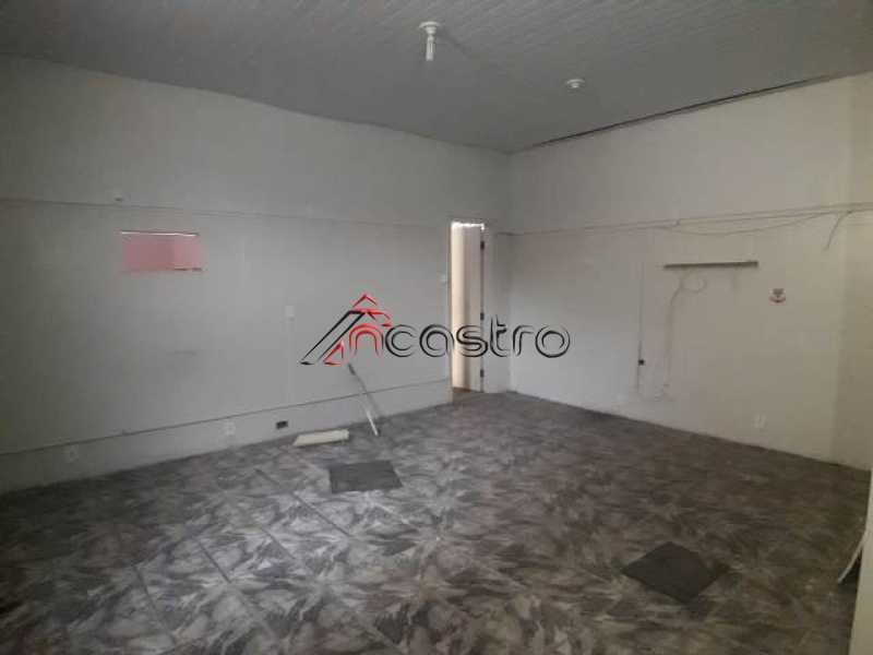 NCastro02. - Loja 60m² para alugar Rua Doutor Nunes,Olaria, Rio de Janeiro - R$ 1.500 - T1042 - 4