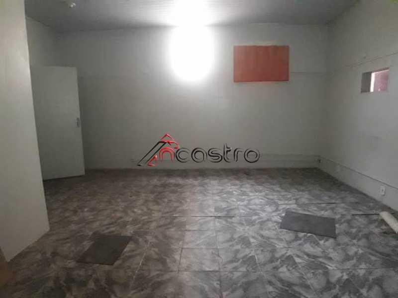 NCastro03. - Loja 60m² para alugar Rua Doutor Nunes,Olaria, Rio de Janeiro - R$ 1.500 - T1042 - 7