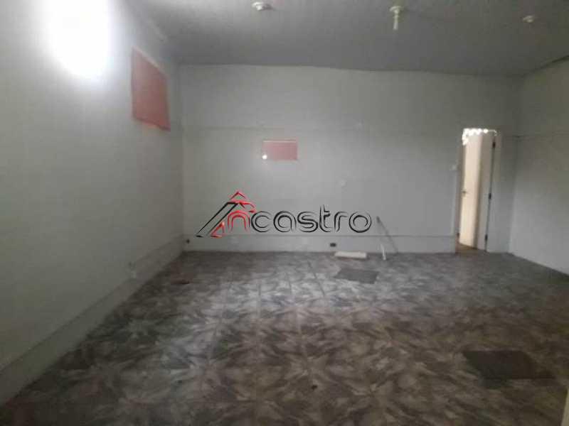 NCastro04. - Loja 60m² para alugar Rua Doutor Nunes,Olaria, Rio de Janeiro - R$ 1.500 - T1042 - 5